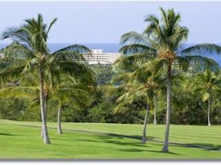 Country Club Villas  119 2/2 golf/oceanview - Kona Coast vacation rentals