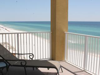 GULF FRONT: Georgous 3/3; Tropic Winds; Booking Spring and Summer now!! - Panama City Beach vacation rentals