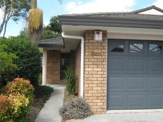 Quality centrally located town house - Whangarei vacation rentals