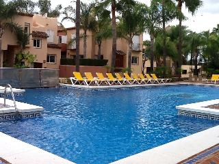 3 Bedroom Townhouse Puerto Banus - Malaga vacation rentals