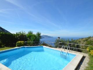 VILLA POSIDONIA (NEW) - SORRENTO PENINSULA - Termini - Sorrento vacation rentals