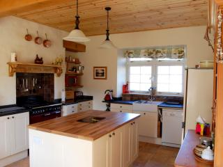Luxury Stone School Self Catering near Ullapool - Ullapool vacation rentals