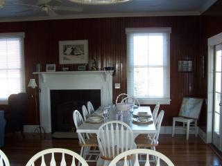 Folly Breeze Vacation House on Folly Beach, SC - Folly Beach vacation rentals