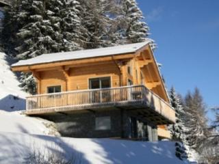 LLAG Luxury Vacation Home in Les Collons (Switzerland) - 1938 sqft, new, stylish, comfortable (# 4402) - Les Collons vacation rentals