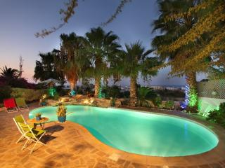Protaras Holiday Villa - PRAE2 - Protaras vacation rentals