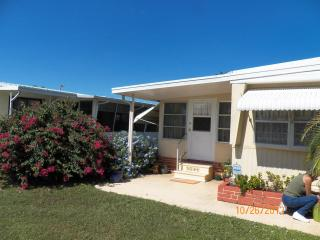 Florida Gulf Coast - North Fort Myers vacation rentals