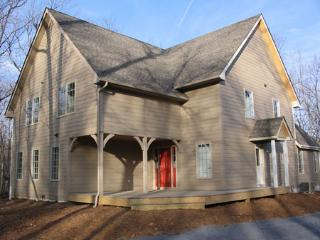 6 Bedroom, 4.5 Bath Vacation Rental in Wintergreen - Wintergreen vacation rentals