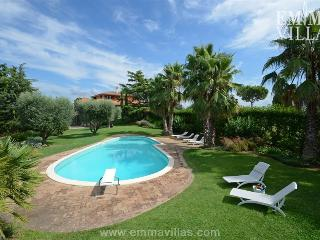 Villa Galliano 6 - Riano vacation rentals