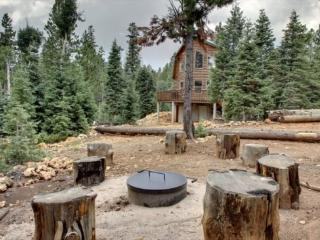 Woodhaven Private Cabin and centrally located - Brian Head vacation rentals