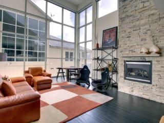 Snow Plow Loft @ Giant Steps Lifts - Brian Head vacation rentals