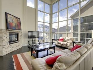 Powder Skiing Loft @ Giant Steps Lifts - Brian Head vacation rentals
