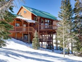 Stairway to Heaven Ski in/out - Brian Head vacation rentals
