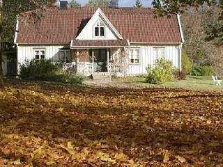 Country house with plenty of space - Vastra Frolunda vacation rentals