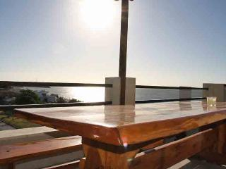 Penthouse infront of Rambla, Excellent views!!! - Piriapolis vacation rentals