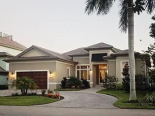 House in Royal Harbor - H RH 1400 - Naples vacation rentals
