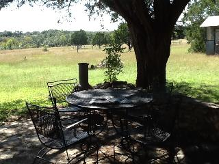 Breathe Deep and Relax in this Wimberley Cabin - Wimberley vacation rentals