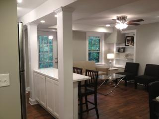 Luxury Guesthouse Apartment in Historic Home - Lynchburg vacation rentals