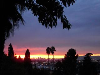 Silver Lake Hills Home With Incredible Views Over Hollywood - Los Angeles vacation rentals