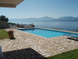 Villa Art 1 - Central Greece vacation rentals