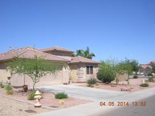 Surprise area .. Attractive. Home away from home. - Surprise vacation rentals