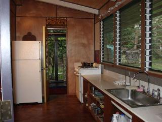 Kehena Honey House - Pahoa vacation rentals