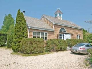 Classic Hamptons Barn, Heated Pool On Huge Estate - Hamptons vacation rentals