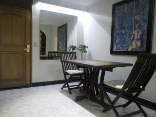 Modern Apartment near Central Park Simon Bolivar  Bogota Colombia - Bogota vacation rentals
