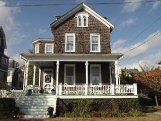 JUST STEPS TO THE BEACH 5890 - Cape May vacation rentals