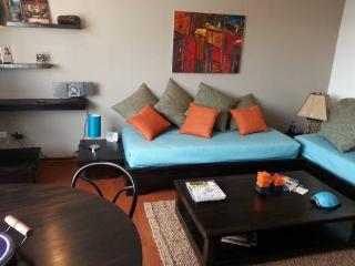 Beautiful Designed & Centrally located charming french Suite ! 1-4 pax.  Best place in Quito - Ecuador vacation rentals