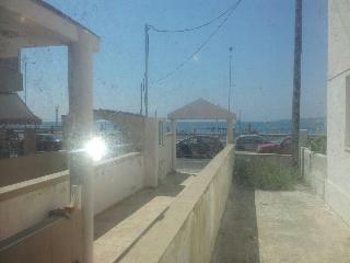nice apartment front of the beach - Rhodes vacation rentals