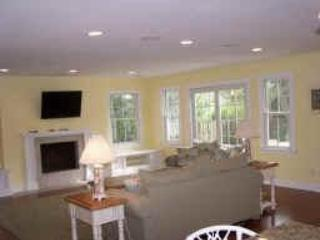 New House Near Beach-Most Bedrooms w/Private Baths - Image 1 - Cape May - rentals