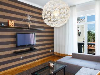 3 Bedroom Apartment SUPERSTAR near Skadarlija - Belgrade vacation rentals