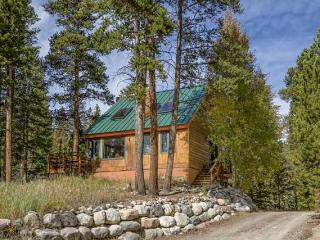 Gold Nugget Cabin - Breckenridge vacation rentals