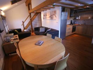 Chamonix ski apartment close to lifts - Argentiere vacation rentals