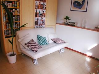 TERRAZZA SAN VITALE  – Central, Roomy, Own Garage, Huge Terrace - Emilia-Romagna vacation rentals