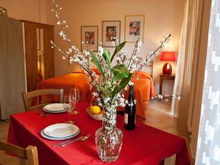 AI FIUMI – Top Quality STUDIO, Historical Center, Train Station Nearby - Bologna vacation rentals