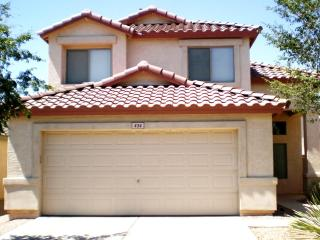 Quiet 2 BR Furnished Close  to 3 Golf Courses - Queen Creek vacation rentals
