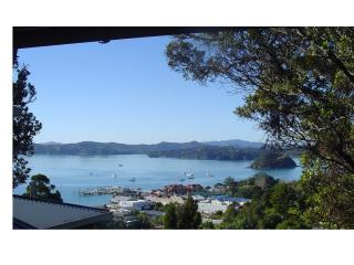 The heart of the Bay of Islands - Paihia vacation rentals