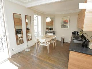 2 bed family in heart of Marais - Paris vacation rentals