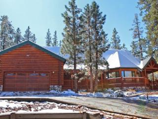 Summit Lodge - 4 Bedroom Vacation Rental in Big Bear Lake - Big Bear Lake vacation rentals
