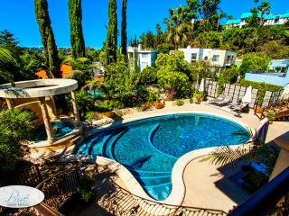 Mount Olympus Roman Palace - Los Angeles vacation rentals
