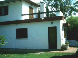 Piriapolis - just 250 meters from the beach - Los Angeles district - Luz de Luna house - Piriapolis vacation rentals