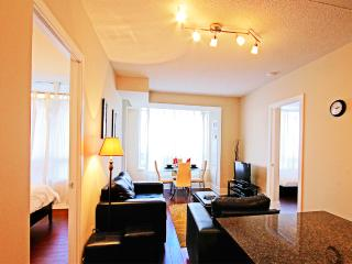 Luxury Two Bedroom Furnished Suite - Mississauga vacation rentals