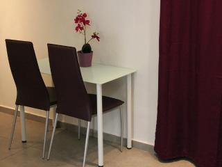 Stylish Studio Apartment in Central Raanana - Ra'anana vacation rentals