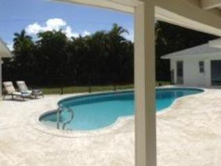 House in The Moorings - H MO 2751 - Image 1 - Naples - rentals