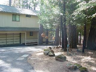 Pure Mountain Indulgence!  3 BR/2.5 BA with every amenity! - Mi-Wuk Village vacation rentals