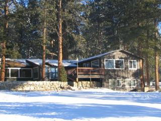 Alpine Hotsprings Hideaway - Nathrop vacation rentals
