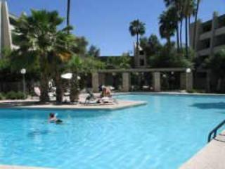Furnished Condo Downtown Scottsdale - Scottsdale vacation rentals