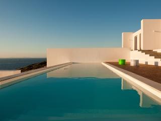 Water front 6 br luxury Villa with private pool - Paros vacation rentals