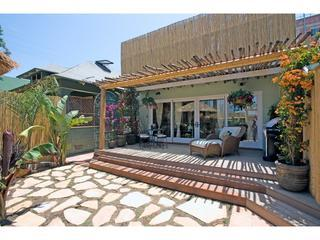 The Grande Cottage steps from the beach - Venice Beach vacation rentals